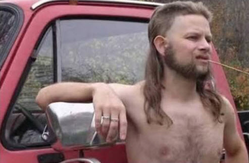 White Trash Porno 84
