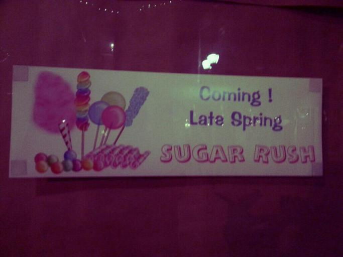 sugar-rush-sign salem ma