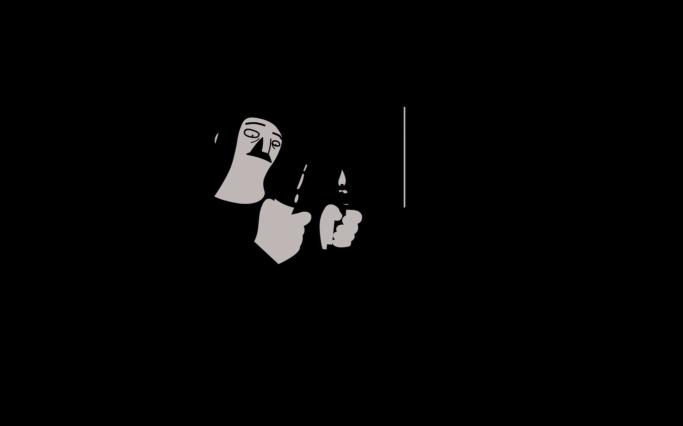 peur(s) du noir fear(s) of the dark movie