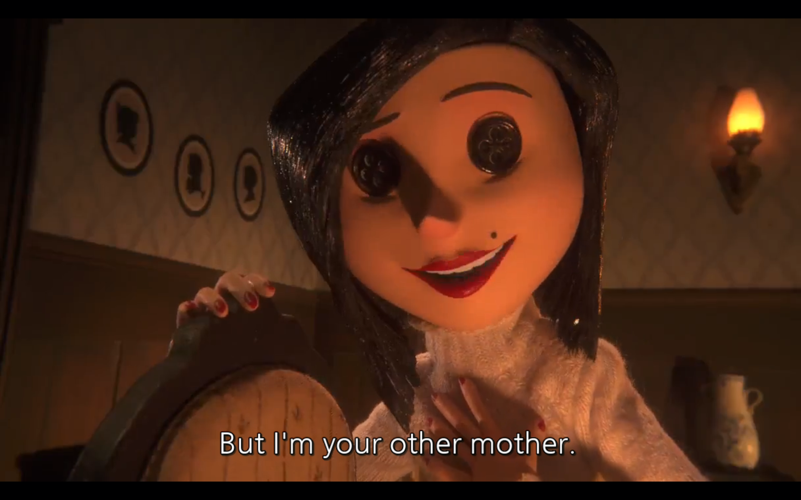 Coraline An Englishwoman In Salem