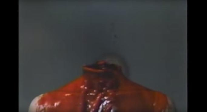 nightmare 1981 video nasty