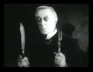 the old dark house 1932 boris karloff