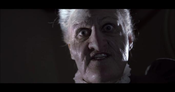 suckablood short horror film 2012
