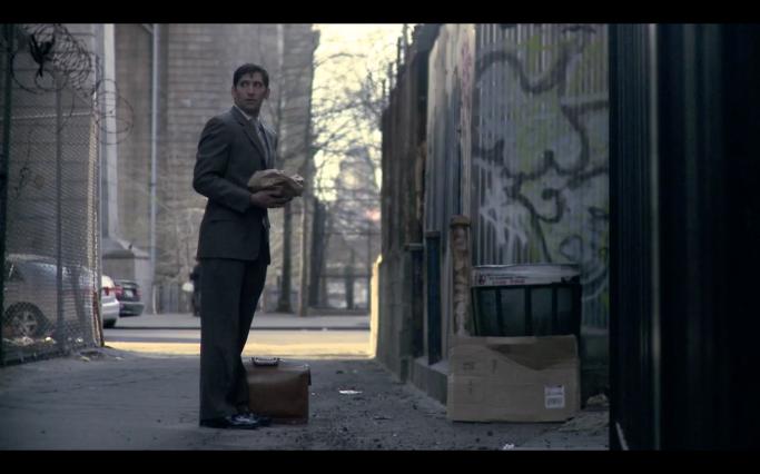 tub short film 2010