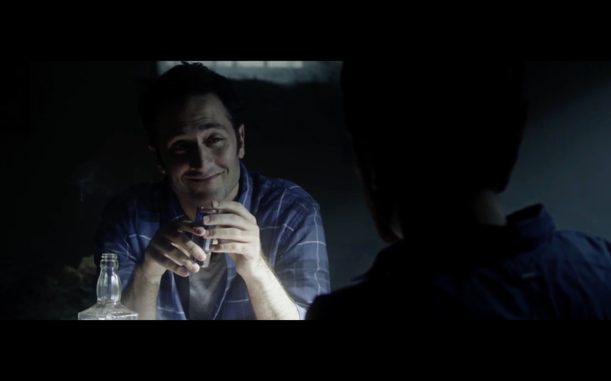 do you believe in the devil 2012 short film