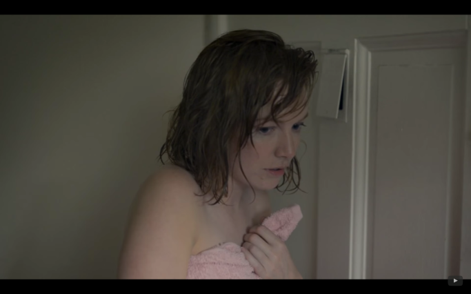 the babysitter and the boogeyman short 2015