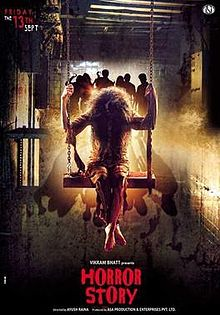 horror story indian bollywood movie film