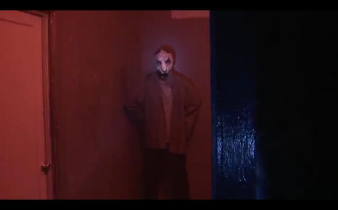 the houses october built horror film
