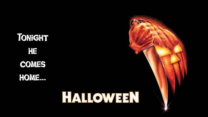 Hallowe'en Halloween John Carpenter 1978