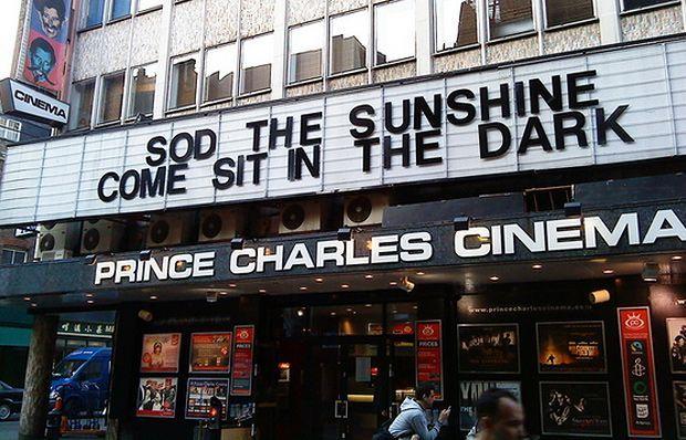 the prince charles cinema pcc london