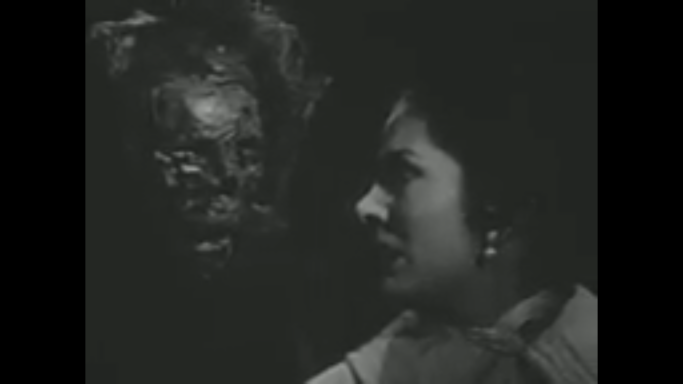 the curse of the doll people 1961 mexican horror, muñecos infernales