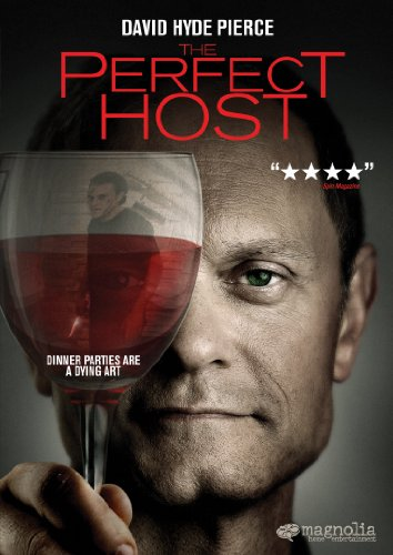 the perfect host, horror, horror movies, horror films, film, films, movies, halloween