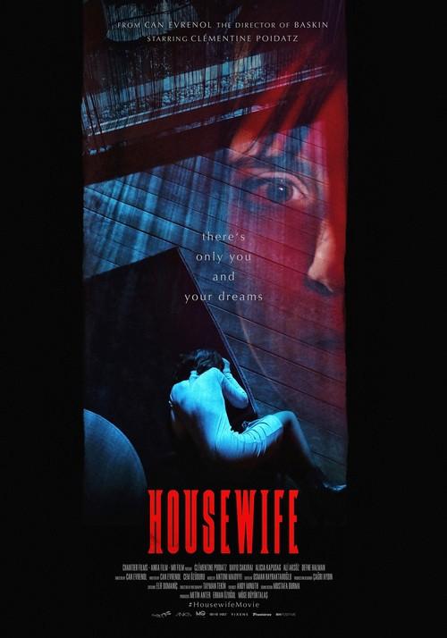 housewife, can evrenol, horror, horror movies, turkish horror, turkish cinema, horror films, film, films, movies, halloween,