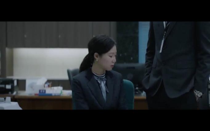 Gong Hyo-jin door lock korean movie horror 도어락